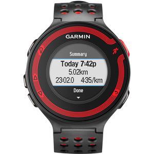 Garmin Forerunner 220 Sport GPS Watch
